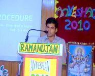 Anveshan 2010