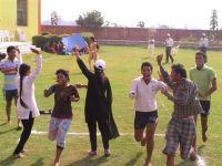 Sports Meet - Spardha 2011