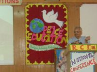 1st National Conference on Peace Education