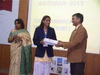 Anveshan 2012