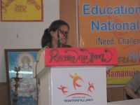 3rd National Conference on Education for Peace & National Integration