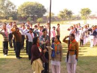 Scout & Guide Camp 2012