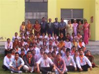 Scout & Guide Camp 2011