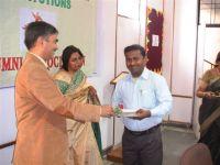 Alumni Meet 2012